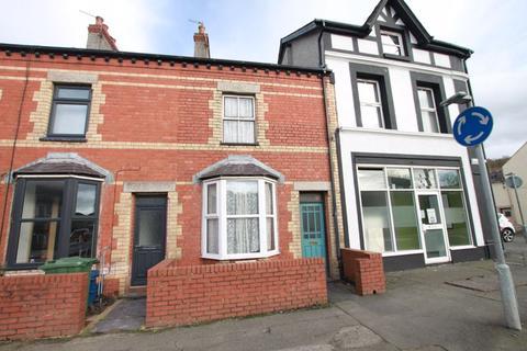 4 bedroom terraced house for sale - Bangor, Gwynedd