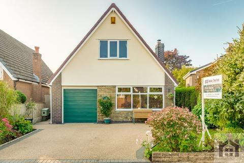 3 bedroom detached house for sale - Hesketh Drive, Standish, WN6 0SF