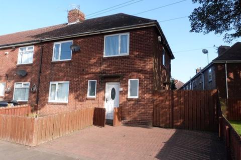 3 bedroom terraced house for sale - Green Lane, Ashington