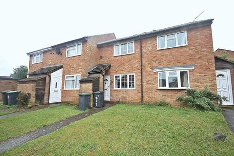 2 bedroom terraced house to rent - Thirlmere Gardens, Flitwick, MK45