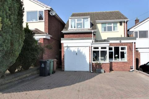 3 bedroom detached house for sale - Limetree Road, Sutton Coldfield