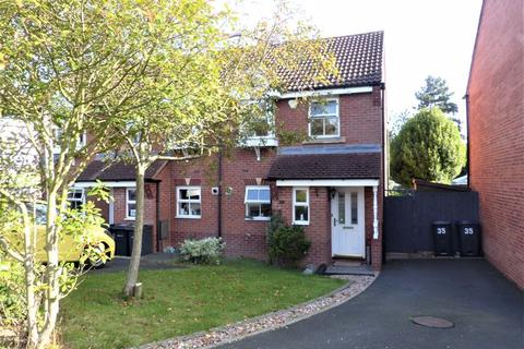 2 bedroom terraced house for sale - Hollingberry Lane, Sutton Coldfield