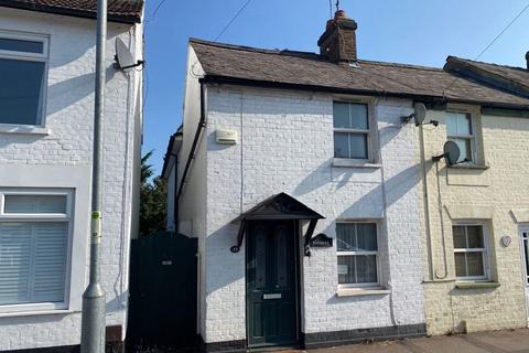 2 bedroom terraced house for sale - Front Street, Slip End