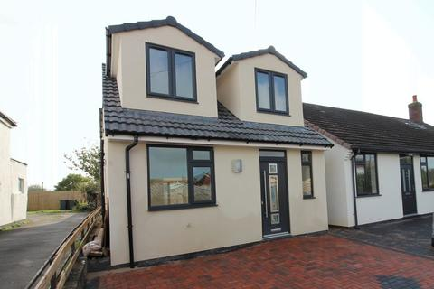 3 bedroom detached house to rent - Silver Street, Nailsea
