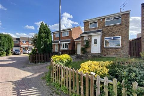 3 bedroom detached house for sale - Oldale Court, Woodhouse, Sheffield, S13 7NB