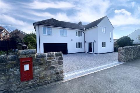 4 bedroom detached house for sale - Westthorpe Road, Killamarsh, Sheffield, Derbyshire, S21 1ET