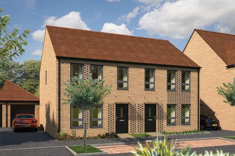 3 bedroom detached house for sale - Plot The Hazel 305, The Hazel at Bovis Homes at Northstowe, Longstanton, Cambridgeshire CB24