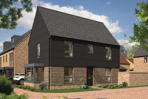 3 bedroom detached house for sale - Plot The Spruce 307, The Spruce at Bovis Homes at Northstowe, Longstanton, Cambridgeshire CB24