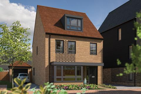 4 bedroom semi-detached house for sale - Plot The Willow 310, The Willow at Bovis Homes at Northstowe, Longstanton, Cambridgeshire CB24