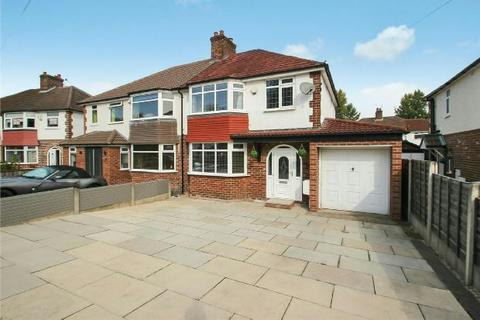 3 bedroom semi-detached house for sale - Fairywell Drive, Sale