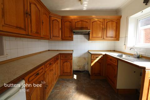 2 bedroom bungalow for sale - Meadow Way, Stone
