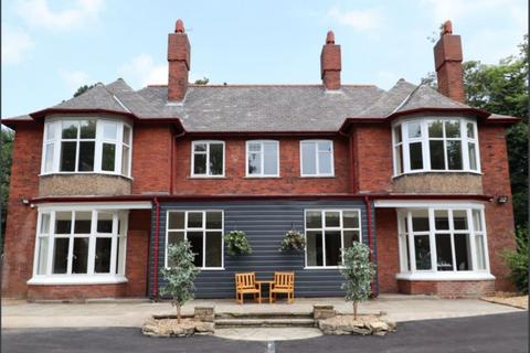 1 bedroom apartment to rent - Apartment 6, Alexander House, 1 St. Annes Road, Lincoln
