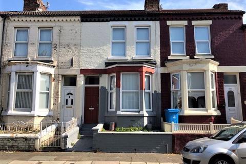 3 bedroom terraced house for sale - 108 Roxburgh Street, Liverpool