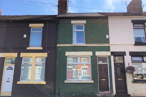 3 bedroom terraced house for sale - 84 Holbeck Street, Liverpool