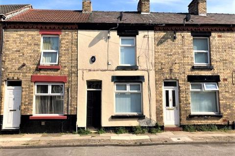 2 bedroom terraced house for sale - 30 Old Barn Road, Liverpool