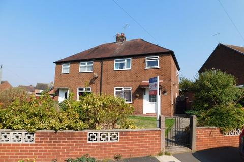 3 bedroom semi-detached house for sale - Latham Road, Sandbach