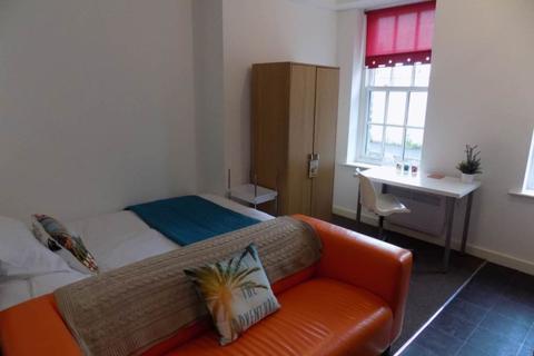 1 bedroom flat for sale - 10 Quebec street , BD1 ,