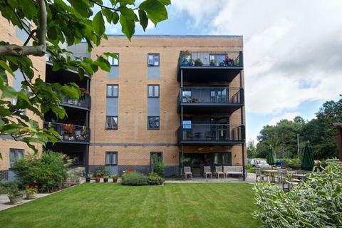 2 bedroom apartment for sale - Pinnoc Mews Exeter