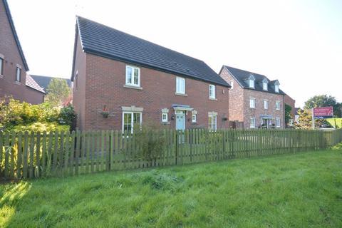 4 bedroom detached house for sale - Regency Park, Widnes