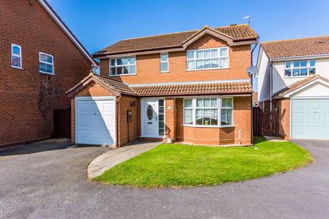 4 bedroom detached house for sale - Lime Avenue, Buckingham