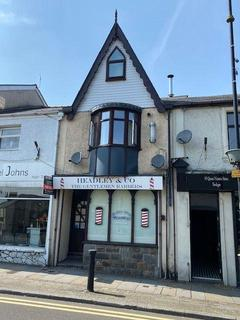 Studio for sale - Business opportunity - Queen Victoria Street, Tredegar(Shop)