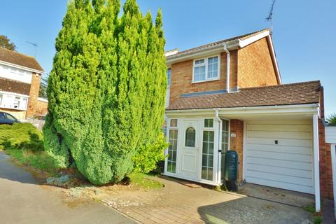 3 bedroom semi-detached house for sale - Cranleigh Drive, Swanley
