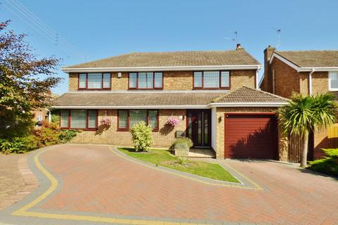 4 bedroom detached house for sale - Archer Way, Swanley