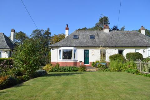 2 bedroom semi-detached house for sale - Tower Cottages, Berwick-Upon-Tweed