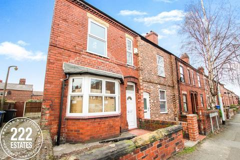 2 bedroom terraced house to rent - Marsh House Lane, Warrington, WA2