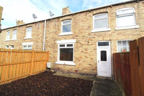 2 bedroom terraced house to rent - Rosalind Street, Ashington