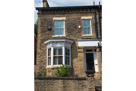 9 bedroom house to rent - 130 Harcourt Road, Crookesmoor