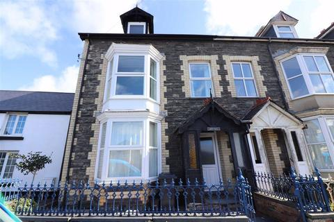 6 bedroom terraced house for sale - Pwllhobi, Aberystwyth, Ceredigion, SY23
