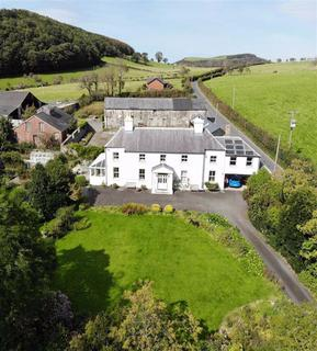 5 bedroom property with land for sale - Clarach, Aberystwyth, Ceredigion, SY23