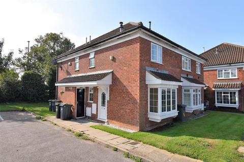 1 bedroom cluster house for sale - Milverton Green, Barton Hills