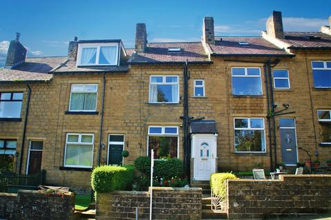 4 bedroom terraced house for sale - Park Avenue, Oakworth, Keighley, BD22