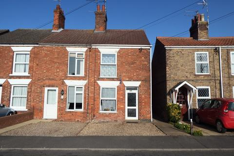 2 bedroom semi-detached house for sale - Willoughby Road, Boston, PE21