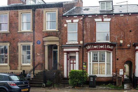1 bedroom flat to rent - Coltman Street, Hull