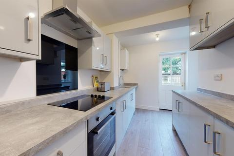 3 bedroom terraced house to rent - Lodge Road, Little Houghton, Northampton