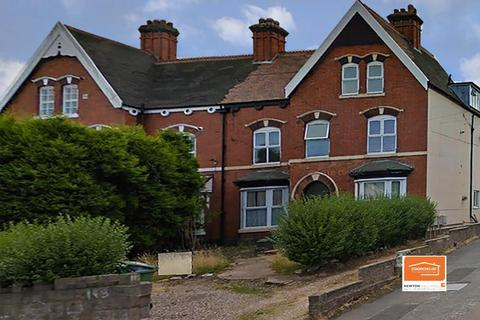 1 bedroom apartment to rent - Lichfield Road, Rushall, Walsall