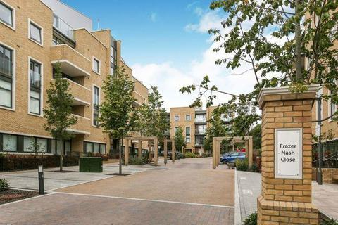 1 bedroom apartment for sale - Frazer Nash Close, Isleworth
