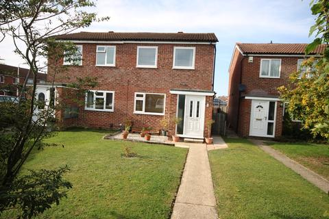 2 bedroom semi-detached house for sale - Rosedale Gardens, Thatcham, RG19