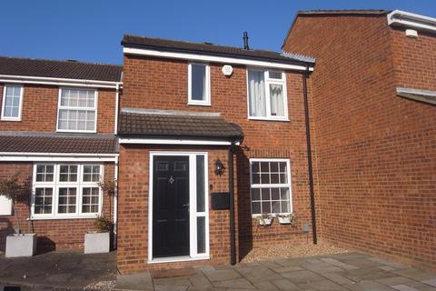 2 bedroom terraced house to rent - Old Station Way, Shefford, SG17