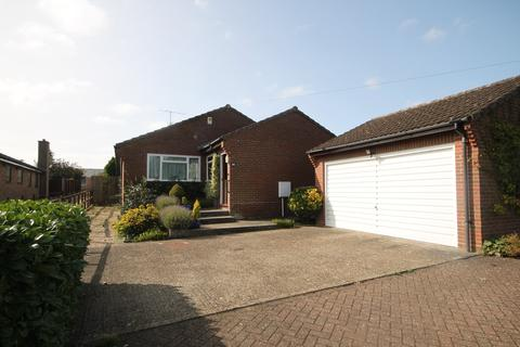 4 bedroom detached bungalow to rent - Fildyke Road, Meppershall, Shefford, SG17