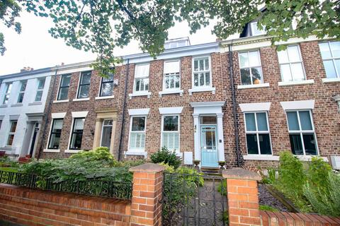 5 bedroom house for sale - Linskill Terrace, North Shields