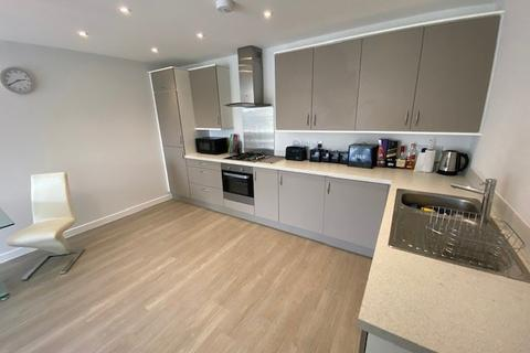2 bedroom apartment for sale - Islay Court, Bletchley, Milton Keynes, MK3