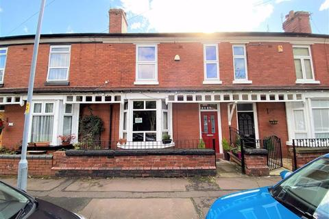 3 bedroom terraced house for sale - Tintern Avenue, West Didsbury, Manchester, M20