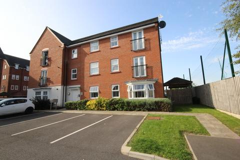 2 bedroom apartment to rent - Louisiana Drive, Great Sankey, Warrington, WA5