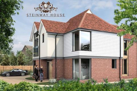 Plot for sale - Steinway House, Station Approach, Chilham, Canterbury, CT4