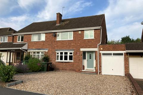 3 bedroom semi-detached house for sale - Richmond Road, Solihull