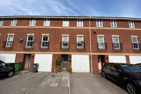 3 bedroom townhouse for sale - Heol Mynydd Bychan, Cardiff, CF14